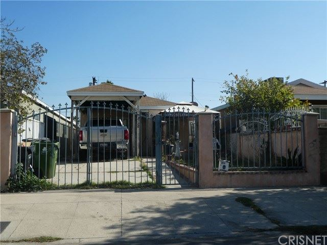 13154 Carl Street, Pacoima, CA 91331 - MLS#: SR21037988