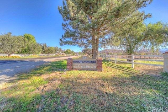 35325 De Portola Road, Temecula, CA 92592 - MLS#: SW20261988