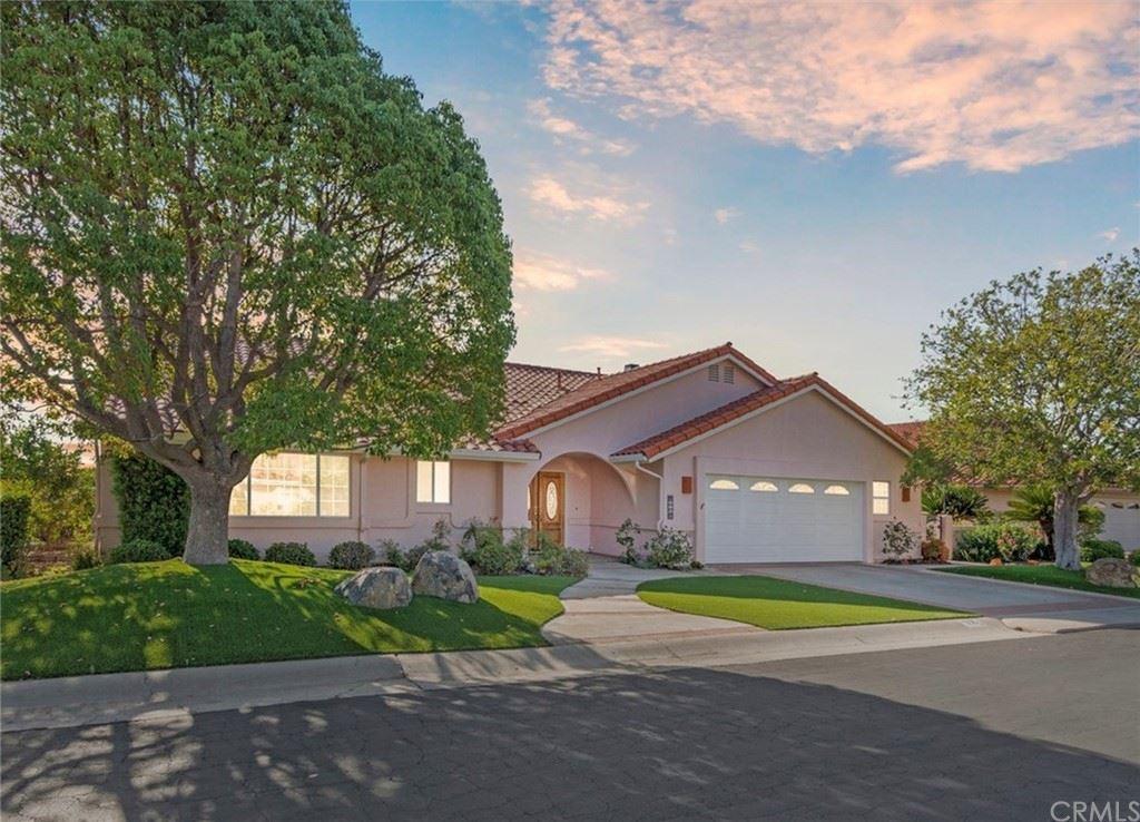 936 Ridge Heights Drive, Fallbrook, CA 92028 - MLS#: SW21201988
