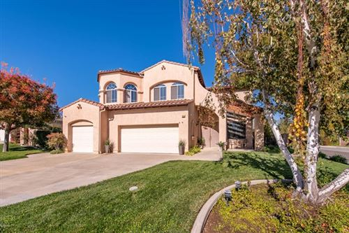 Photo of 543 Carnation Court, Simi Valley, CA 93065 (MLS # 220010989)