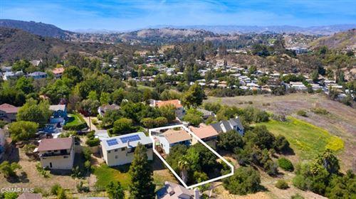 Photo of 3554 Gladiola Drive, Calabasas, CA 91302 (MLS # 221001989)