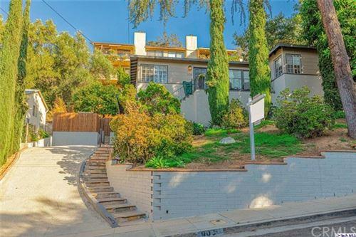 Photo of 908 Osceola Street, Glendale, CA 91205 (MLS # 320003989)