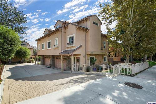 Photo of 5276 Colodny Drive #B, Agoura Hills, CA 91301 (MLS # 320006989)