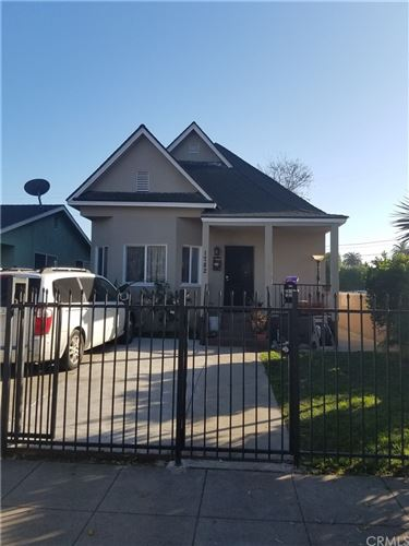 Photo of 1782 W 36th Place, Los Angeles, CA 90018 (MLS # DW21021989)