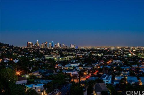 Photo of 4411 Los Feliz Boulevard #1401, Los Angeles, CA 90027 (MLS # NP20114989)