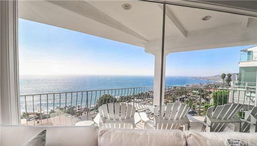 Photo of 541 Alta Vista Way, Laguna Beach, CA 92651 (MLS # NP20196989)
