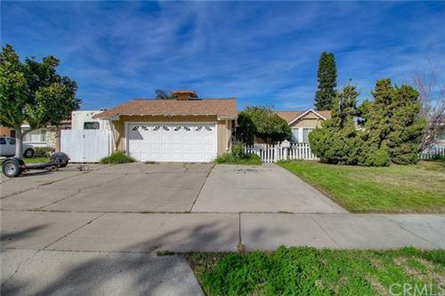 Photo of 1867 W Chalet Avenue, Anaheim, CA 92804 (MLS # OC20022989)