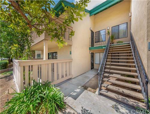 Photo of 13801 Shirley Street #69, Garden Grove, CA 92843 (MLS # OC20155989)