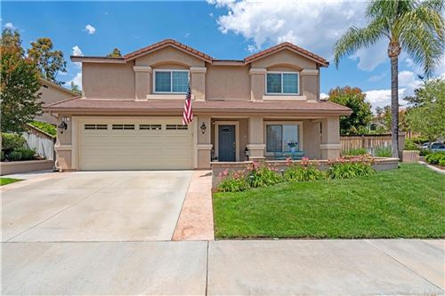 Photo of 23 Via Babera, Rancho Santa Margarita, CA 92688 (MLS # OC21135989)