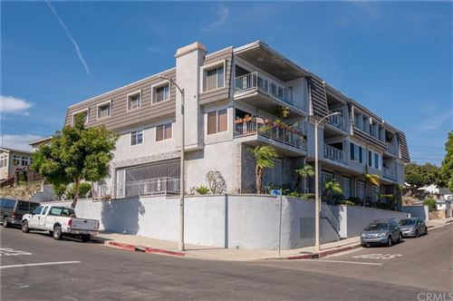 Photo of 3027 S Peck Avenue #3, San Pedro, CA 90731 (MLS # PV21234989)