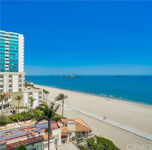 Photo of 1750 E Ocean Boulevard #704, Long Beach, CA 90802 (MLS # PW20159989)