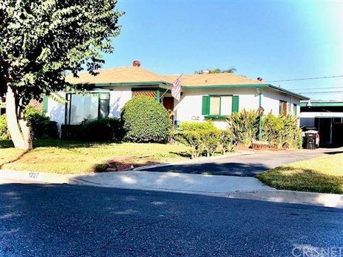 Photo of 1227 E Grovecenter Street, West Covina, CA 91790 (MLS # SR21053989)