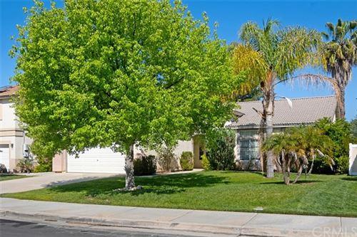 Photo of 39618 Saba Court, Murrieta, CA 92563 (MLS # SW21079989)