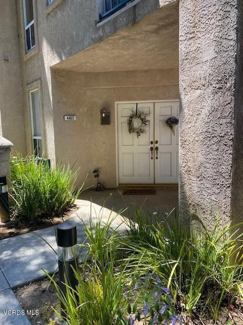 Photo of 446 Kennerick Lane #D, Simi Valley, CA 93065 (MLS # 220006989)