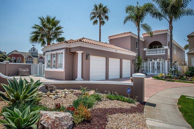 2561 Victoria Avenue, Oxnard, CA 93035 - MLS#: 220008989