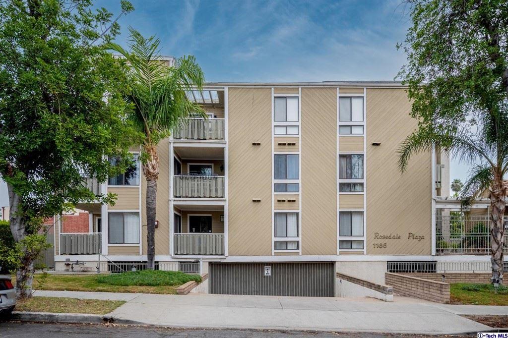 1166 Rosedale Avenue #104, Glendale, CA 91201 - MLS#: 320007989