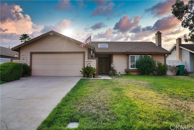15141 Charlee Court, Moreno Valley, CA 92551 - MLS#: CV20176989