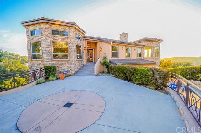 2069 Oak Canyon Lane, Chino Hills, CA 91709 - MLS#: CV21074989