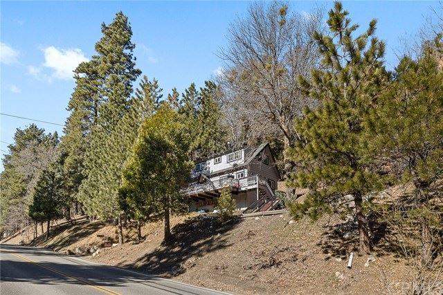 332 S Fairway Drive, Lake Arrowhead, CA 92352 - MLS#: EV19074989