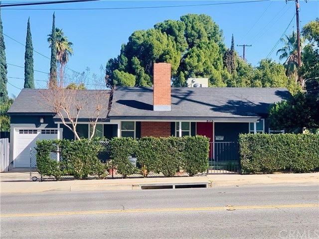 575 S San Mateo Street, Redlands, CA 92373 - MLS#: EV21012989