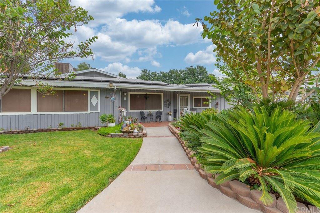 12787 Reche Canyon Road, Colton, CA 92324 - MLS#: EV21177989