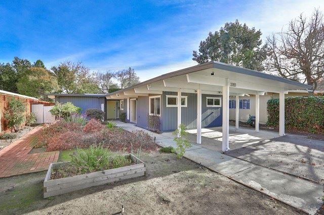3783 Starr King Circle, Palo Alto, CA 94306 - #: ML81823989