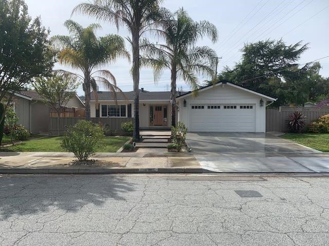 1720 Ewer Drive, San Jose, CA 95124 - #: ML81839989