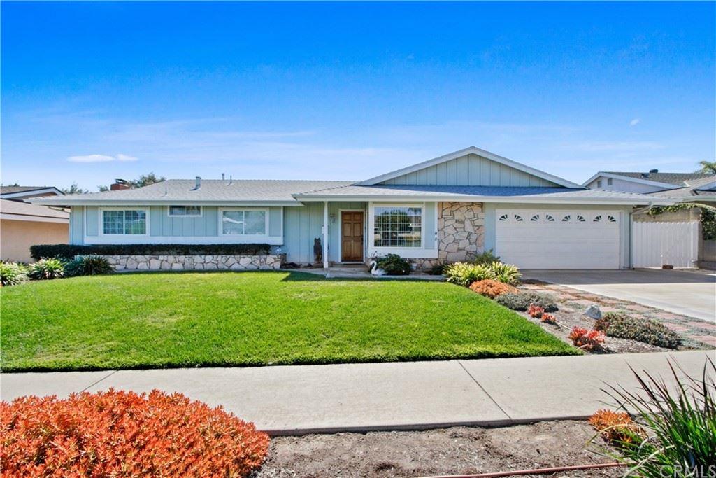 Photo of 1420 Zion Avenue, Placentia, CA 92870 (MLS # PW21217989)