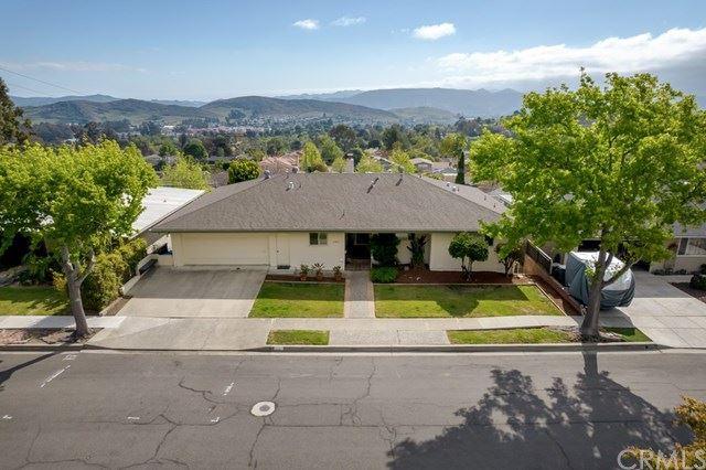 2383 Sunset Drive, San Luis Obispo, CA 93401 - #: SC21055989