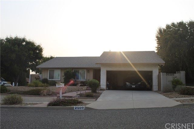 2509 Clearfield Place, Simi Valley, CA 93065 - #: SR20192989