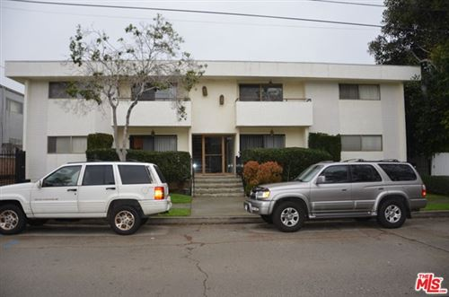 Photo of 2136 COLBY Avenue, Los Angeles, CA 90025 (MLS # 20577990)