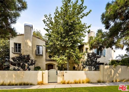 Photo of 1611 ALTA Avenue, Santa Monica, CA 90402 (MLS # 20629990)