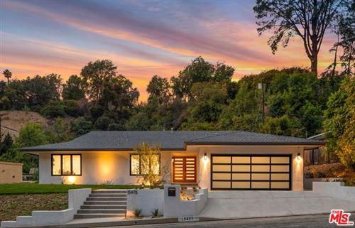 Photo of 15475 Hamner Drive, Los Angeles, CA 90077 (MLS # 20630990)