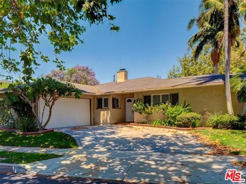 Photo of 16301 AKRON Street, Pacific Palisades, CA 90272 (MLS # 21678990)