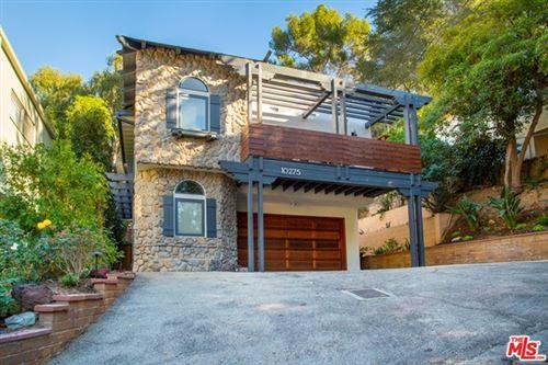 Photo of 10275 Oletha Lane, Los Angeles, CA 90077 (MLS # 21682990)