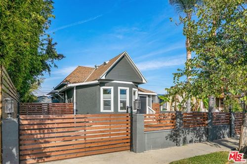 Photo of 5623 Homeside Avenue, Los Angeles, CA 90016 (MLS # 21692990)