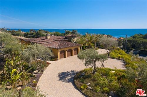 Photo of 33127 Pacific Coast Highway, Malibu, CA 90265 (MLS # 21709990)