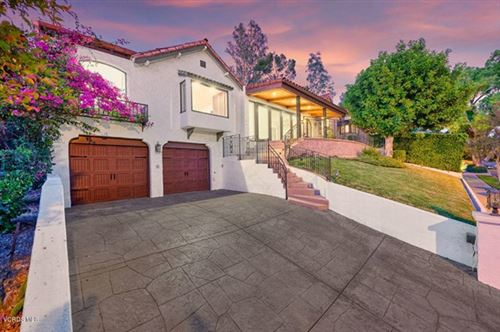 Photo of 827 W Mountain Street, Glendale, CA 91202 (MLS # 220006990)