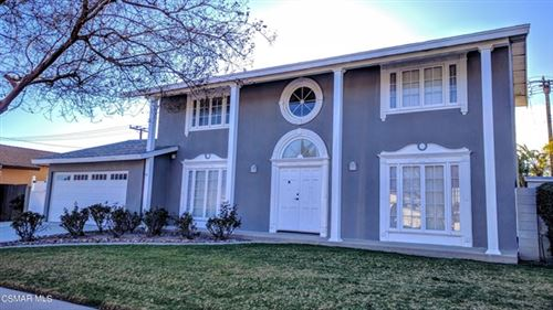 Photo of 1295 Harold Avenue, Simi Valley, CA 93065 (MLS # 221000990)