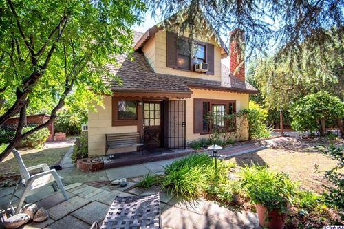 Photo of 3500 Fairchild Street, La Crescenta, CA 91214 (MLS # 320006990)