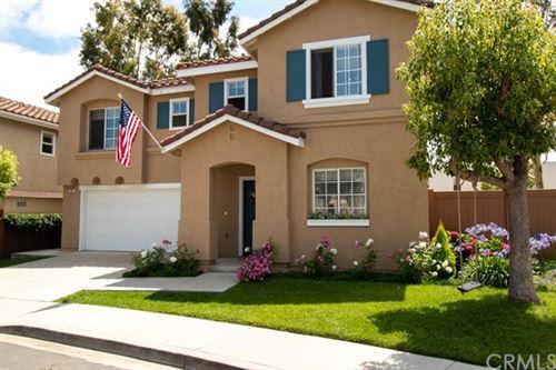 Photo of 23 El Vado Drive, Rancho Santa Margarita, CA 92688 (MLS # PW20129990)