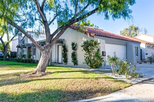 Photo of 1 Acacia Tree Lane, Irvine, CA 92612 (MLS # PW20239990)