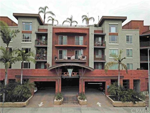 Photo of 100 S Alameda Street #375, Los Angeles, CA 90012 (MLS # PW21125990)