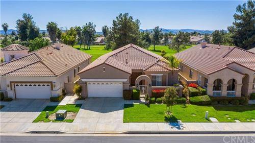 Photo of 29461 Springside Drive, Menifee, CA 92584 (MLS # SW20088990)