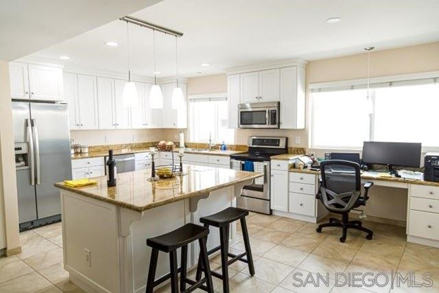 4028 Mahaila #C, San Diego, CA 92122 - MLS#: 200048990