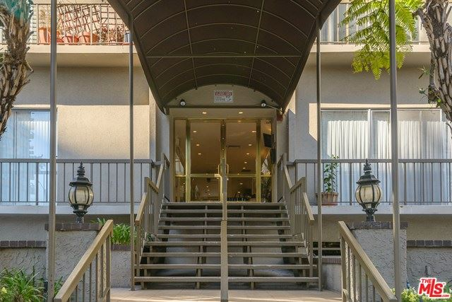 Photo of 10747 Wilshire Boulevard #1301, Los Angeles, CA 90024 (MLS # 20634990)