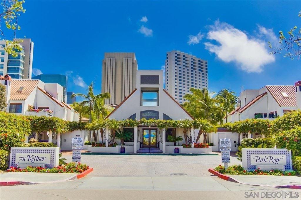 701 Kettner #49, San Diego, CA 92101 - #: 210025990