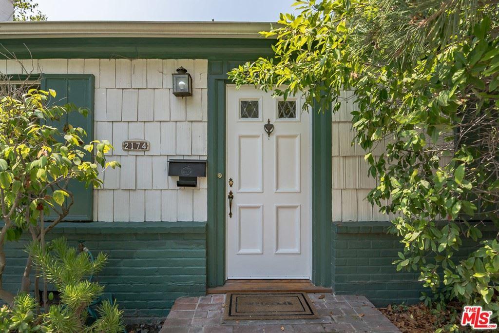 2174 E Dudley Street, Pasadena, CA 91104 - #: 21761990