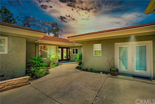 9020 Chanto Drive, Whittier, CA 90603 - MLS#: DW21134990