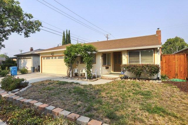 743 Salberg Avenue, Santa Clara, CA 95051 - #: ML81808990